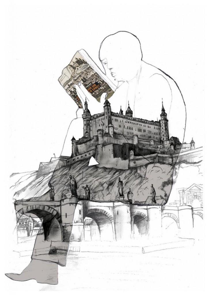 Illustration: Maria Martin